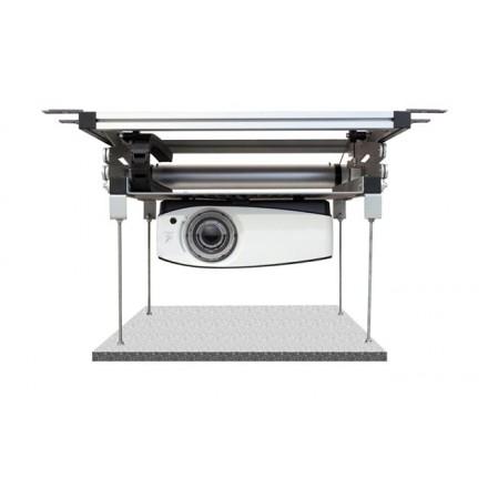 Ascensor motorizado de techo PL1000