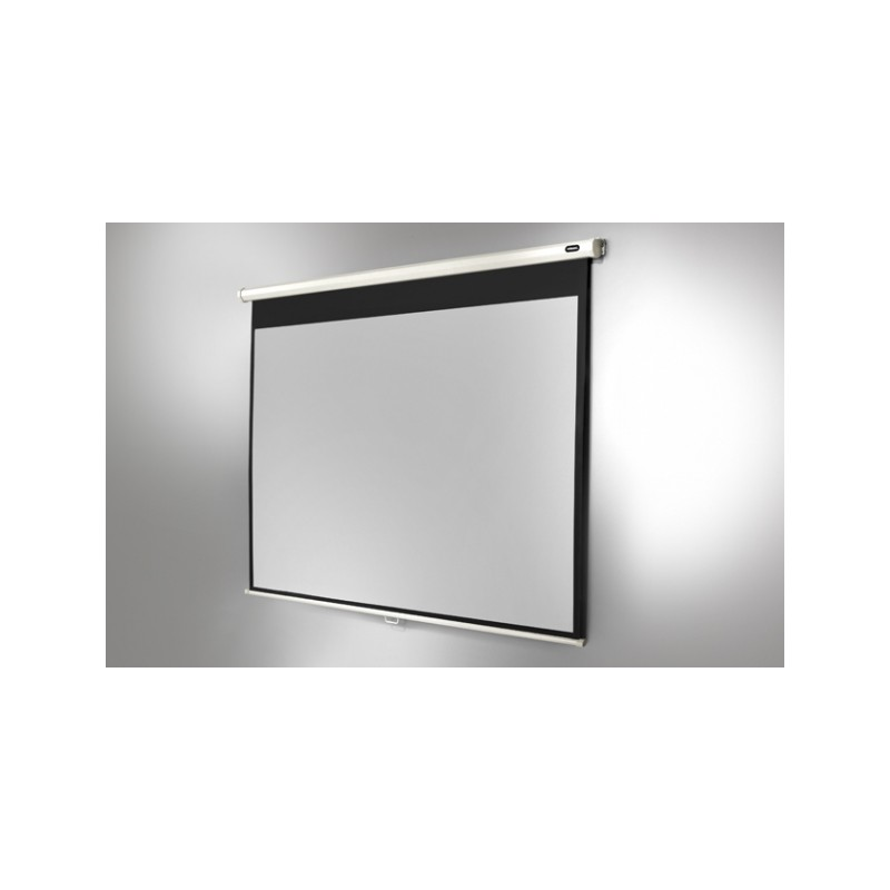 Manual Economy 280 x 210 cm ceiling projection screen - image 11655