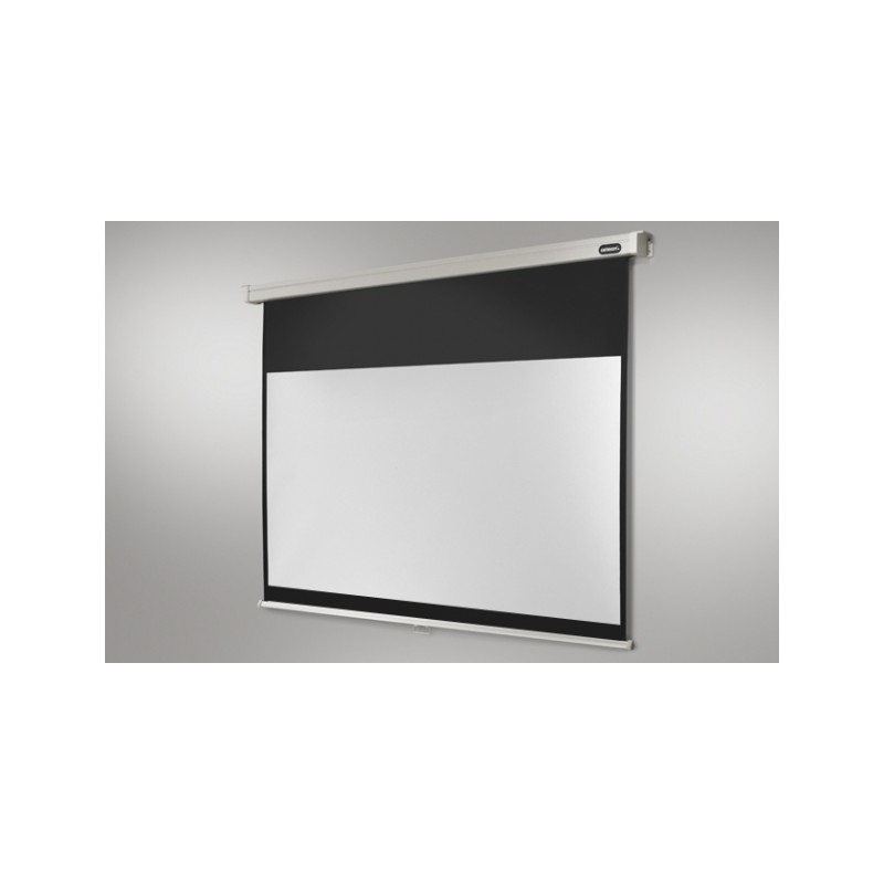 Manual PRO 160 x 90 cm ceiling projection screen - image 11673