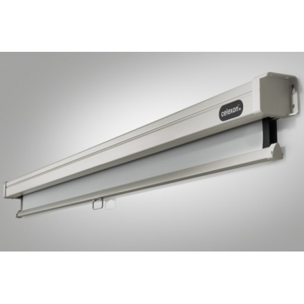 Ceiling manual PRO 200 x 200 cm projection screen