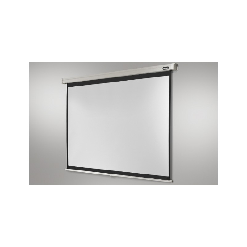 Manual PRO 220 x 165 cm ceiling projection screen - image 11689