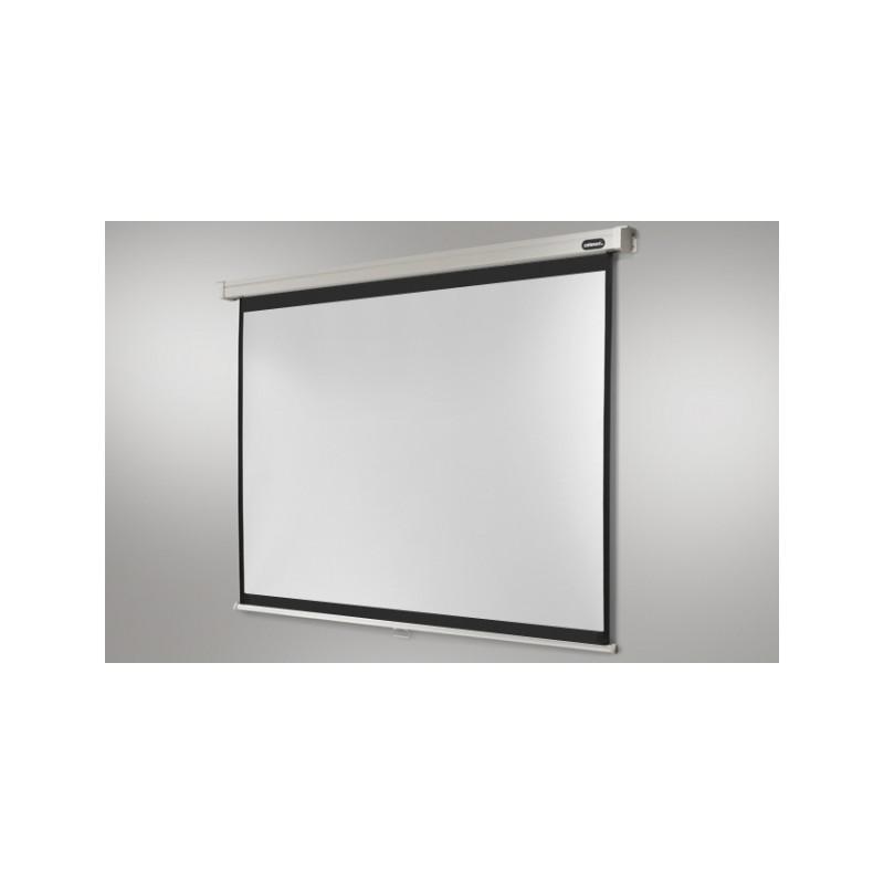 ecran de projection celexon manuel pro 240 x 180 cm. Black Bedroom Furniture Sets. Home Design Ideas