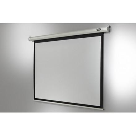 ecran de projection celexon economy motoris 160 x 120 cm. Black Bedroom Furniture Sets. Home Design Ideas