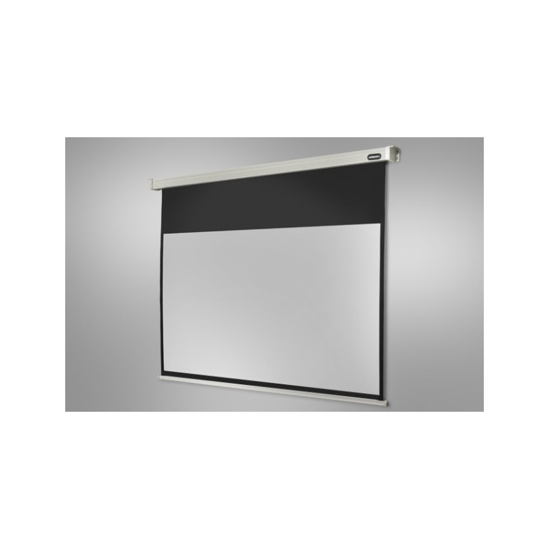 Ceiling motorised PRO 220 x 124 cm projection screen - image 11816