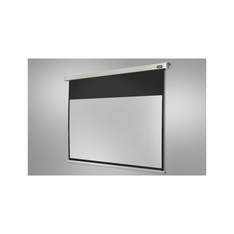 Decke motorisierte Projektionsleinwand 220 x 124 cm - image 11816