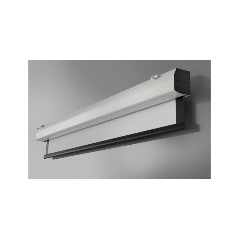Ceiling motorised Expert XL 350 x 350 cm projection screen - image 11852