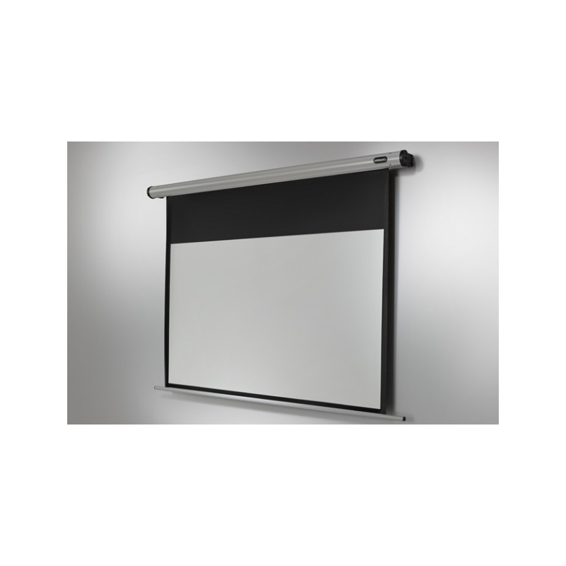 Ceiling motorised Home Cinema 180 x 102 cm projection screen - image 11873