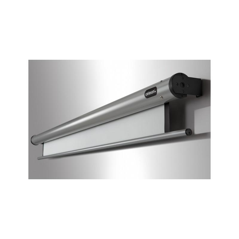 A soffitto motorizzato schermo di proiezione 180x180 cm Home Cinema - image 11878