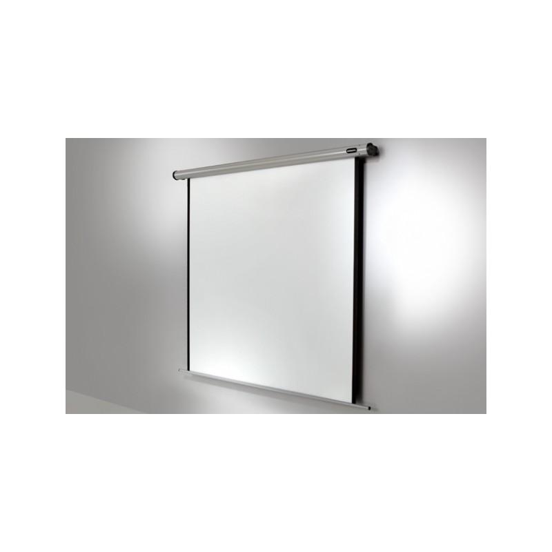 Decke motorisierte Home Cinema 180 x 180 cm Projektionswand - image 11879