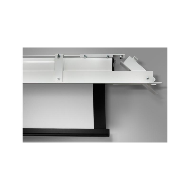 Integrierten Bildschirm an der Decke Decke Experte motorisierte 200 x 150 cm - image 11932