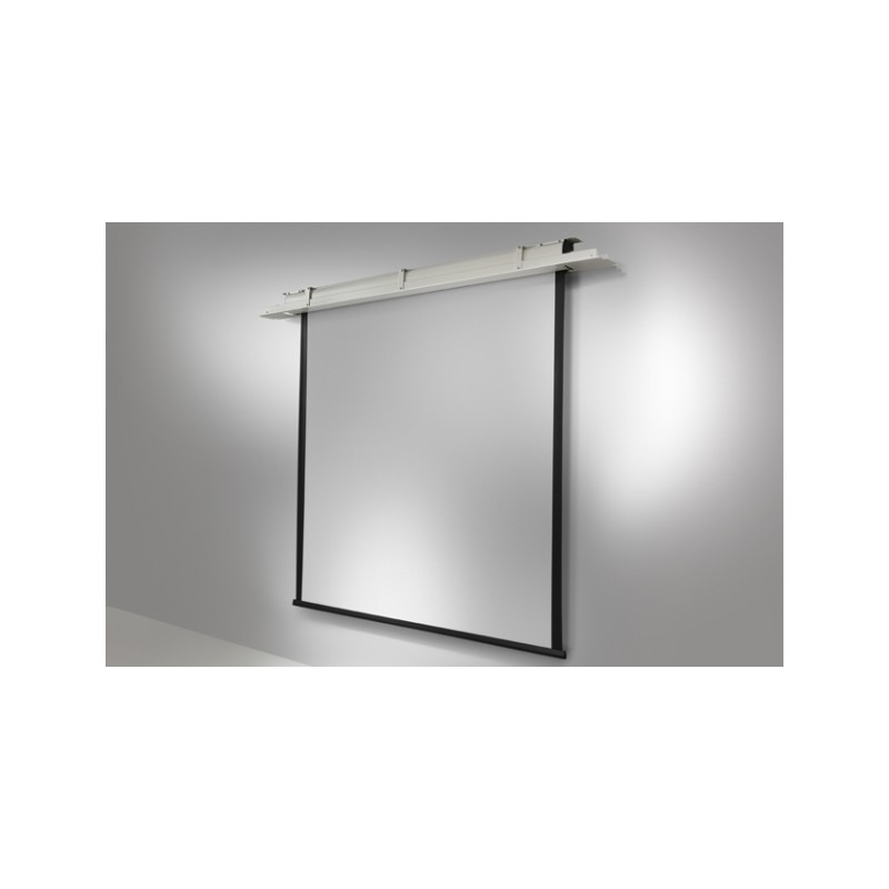 Built-in screen on the ceiling ceiling Expert motorized 200 x 200 cm - image 11934