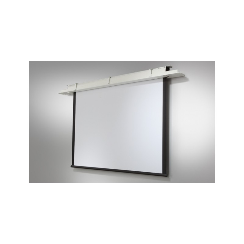 Built-in screen on the ceiling ceiling Expert motorized 300 x 225 cm - image 11962