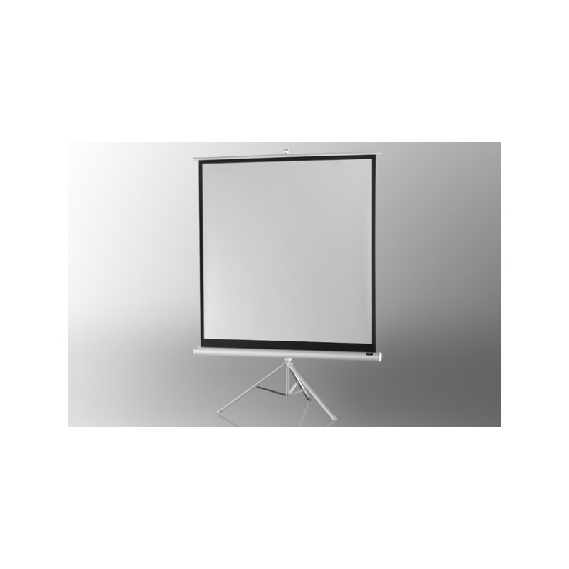 ecran de projection sur pied celexon economy 219 x 219 cm white edition. Black Bedroom Furniture Sets. Home Design Ideas
