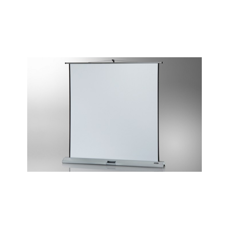 Mobile PRO 120 x 120 ceiling projection screen - image 12086