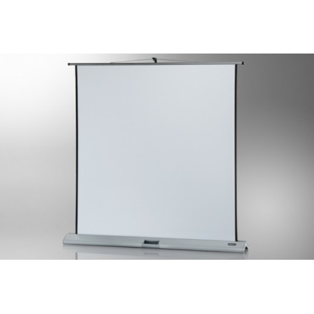 Mobile PRO 180 x 180 ceiling projection screen