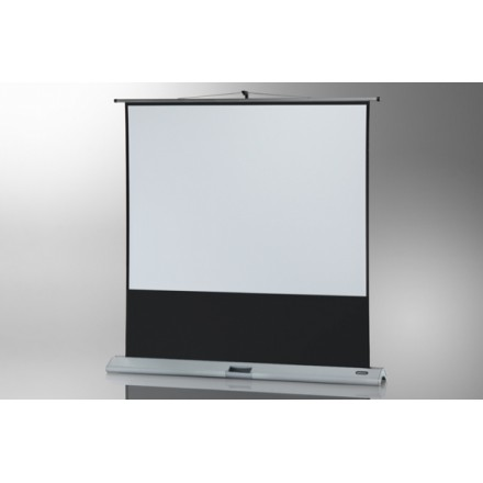 Mobile PRO 200 x 150 cm ceiling projection screen