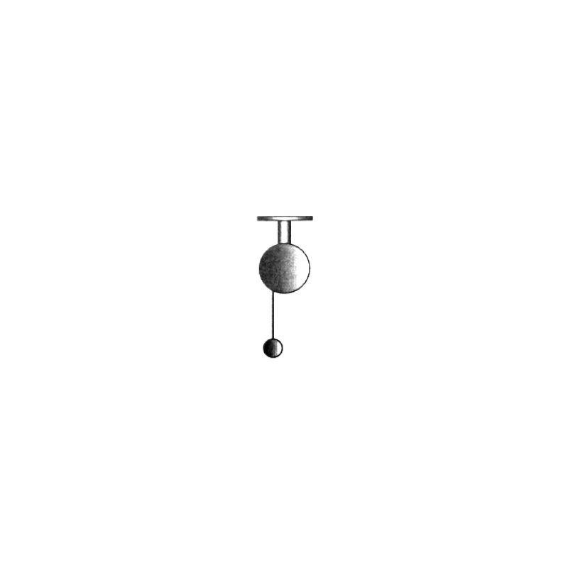 Support plafond celexon pour Design - image 12124