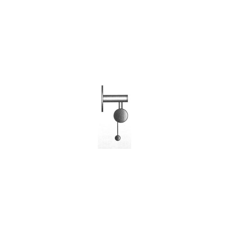 support mural pour celexon design 200mm. Black Bedroom Furniture Sets. Home Design Ideas