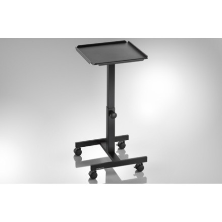 Table for projector ceiling PT1010B - black
