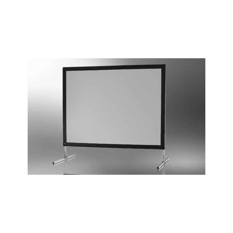 Projection screen on frame ceiling 'Mobile Expert' 203 x 152 cm, projection from the front - image 12205