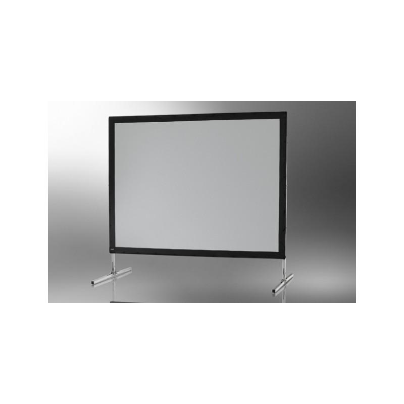 ecran de projection sur cadre celexon mobil expert 305 x 229 cm projection de face. Black Bedroom Furniture Sets. Home Design Ideas