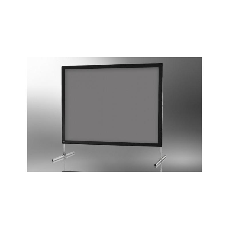 Ecran de projection sur cadre celexon « Mobil Expert » 203 x 152 cm, projection par l, arrière - image 12255