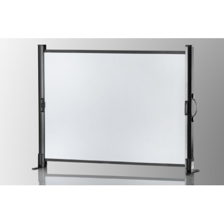 Mobile table screen Pro ceiling 102 x 76cm