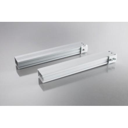 Tube de rallonge de 40-70cm pour la Multicel 1200S - Argent