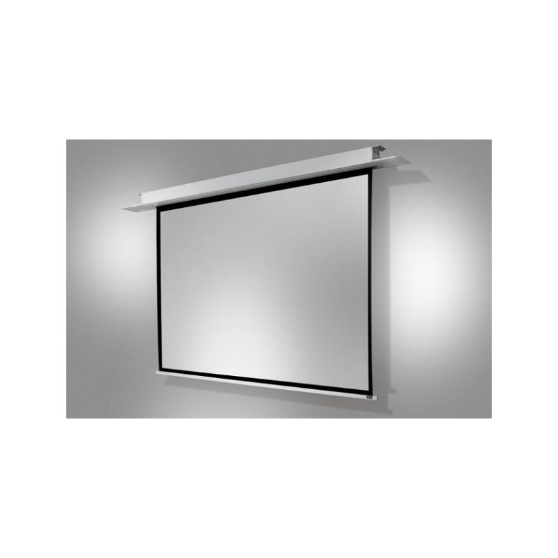 Ecran encastrable au plafond celexon Motorisé PRO 160 x 120 cm - image 12392