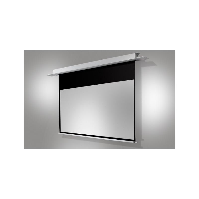 Schermo incorporato sul soffitto soffitto motorizzato PRO 160 x 90 cm - image 12400