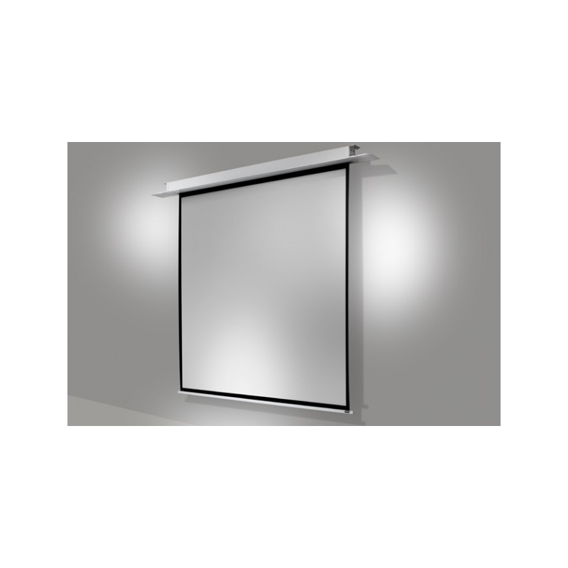 Built-in screen on the ceiling ceiling motorised PRO 180 x 180 cm - image 12416