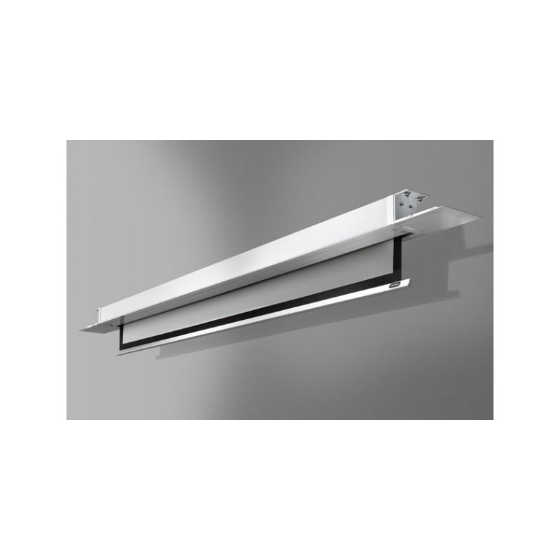 Ecran encastrable au plafond celexon Motorisé PRO 220 x 220 cm - image 12447
