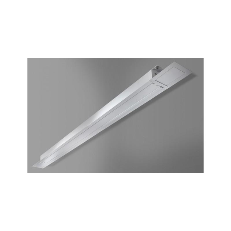 Ecran encastrable au plafond celexon Motorisé PRO 220 x 220 cm - image 12450