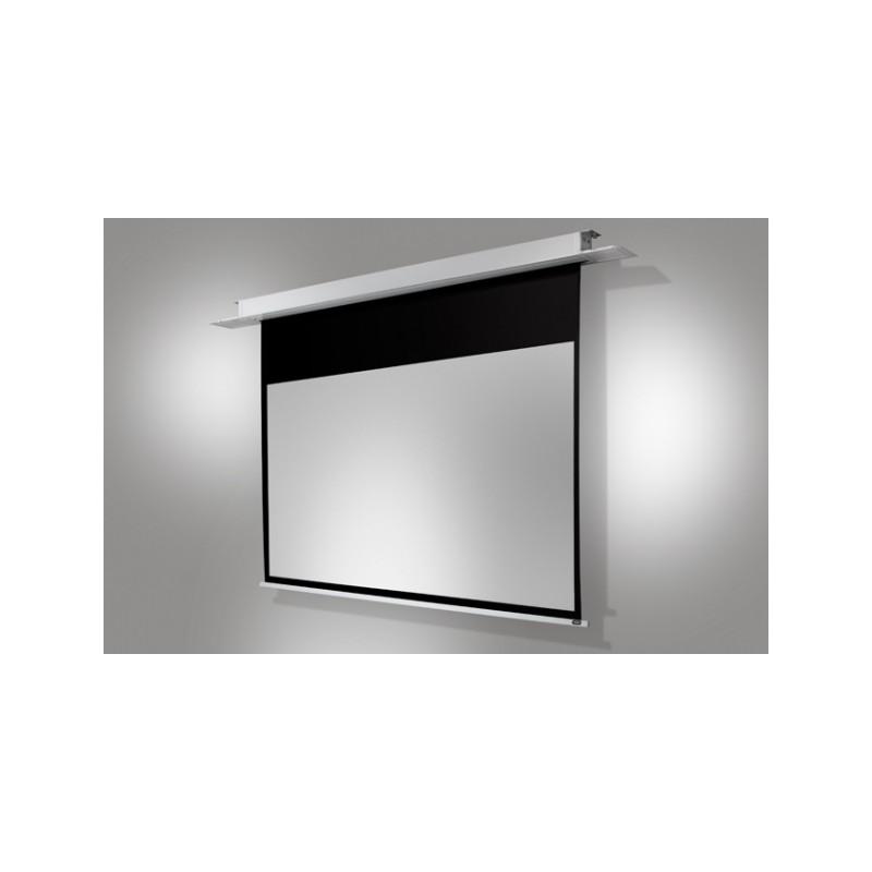 Ecran encastrable au plafond celexon Motorisé PRO 240 x 150 cm - image 12456