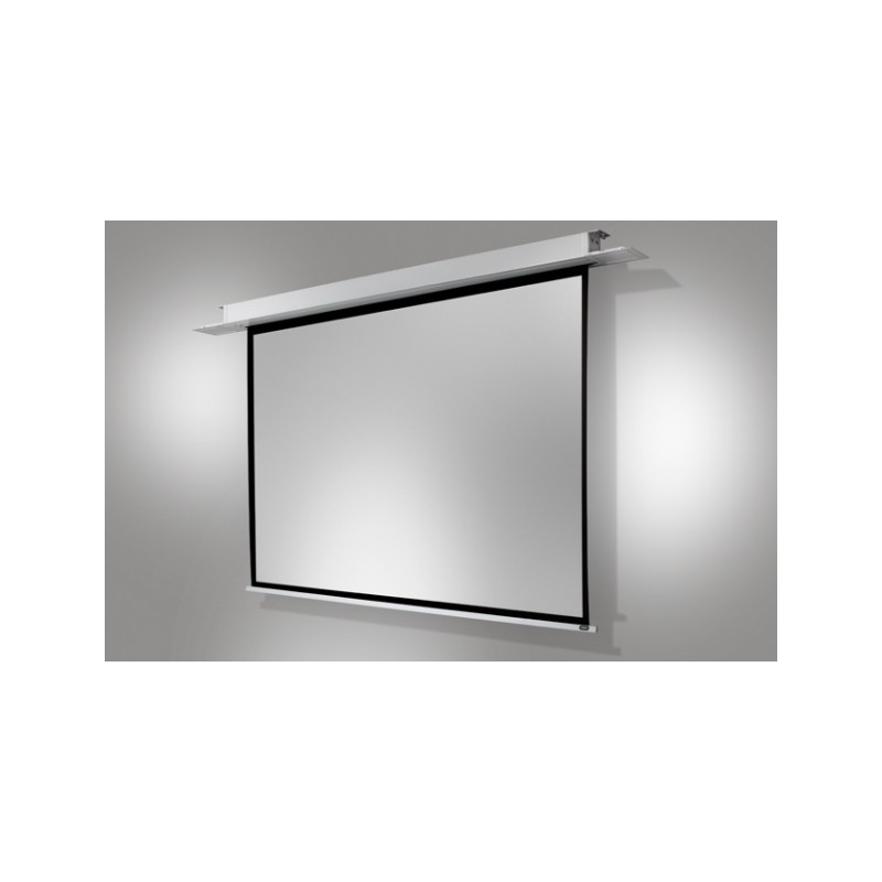 Built-in screen on the ceiling ceiling motorised PRO 280 x 210 cm - image 12476