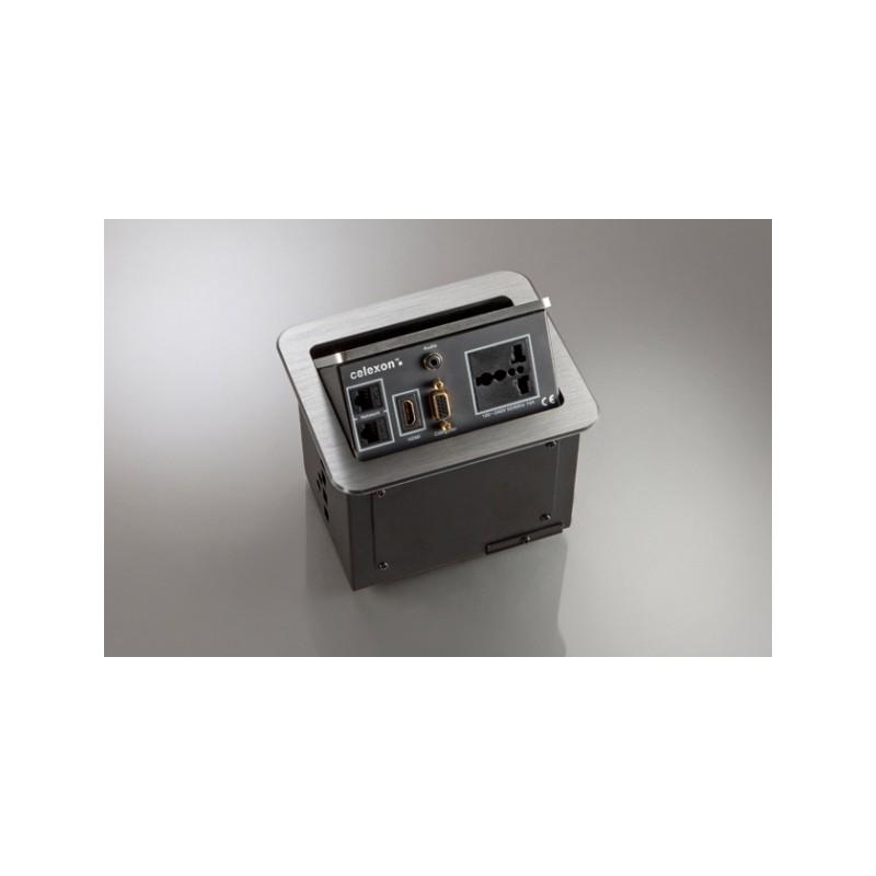 Boitier de table celexon Expert TA-100S_INT - image 12499