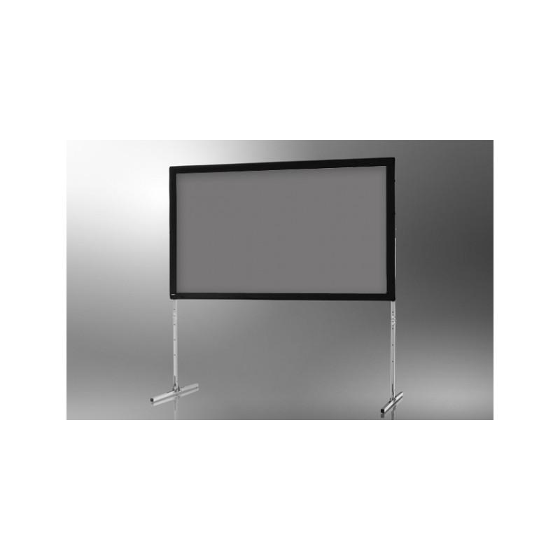 Ecran de projection sur cadre celexon « Mobil Expert » 366 x 229 cm, projection par l, arrière - image 12537