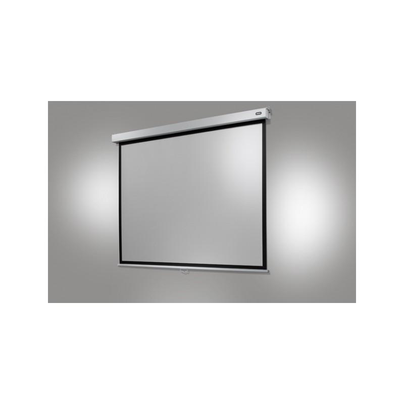 ecran de projection celexon manuel pro plus 160 x 120cm. Black Bedroom Furniture Sets. Home Design Ideas