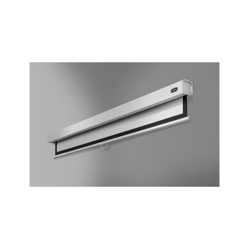 Manual PRO PLUS 200 x 113 cm techo de proyección
