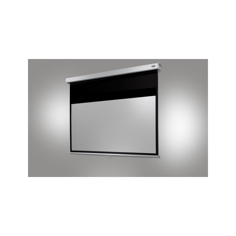 Manual PRO more 240 x 135cm ceiling projection screen - image 12622