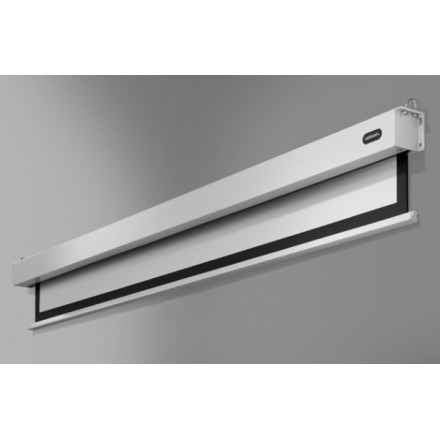 A soffitto motorizzato PRO PLUS 160 x 100 schermo di proiezione cm