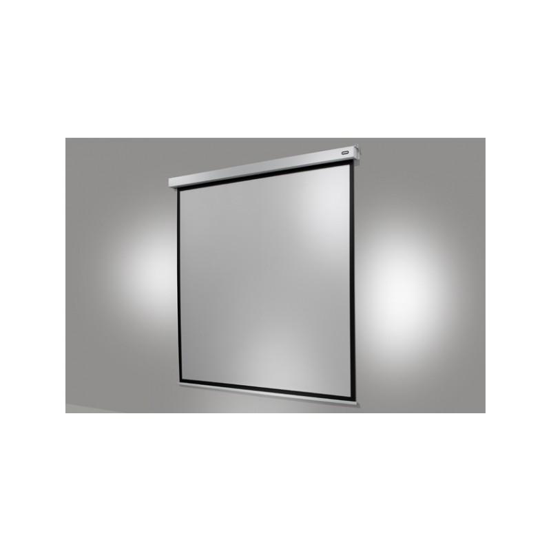 Ceiling motorised PRO PLUS 160 x 160cm projection screen - image 12662