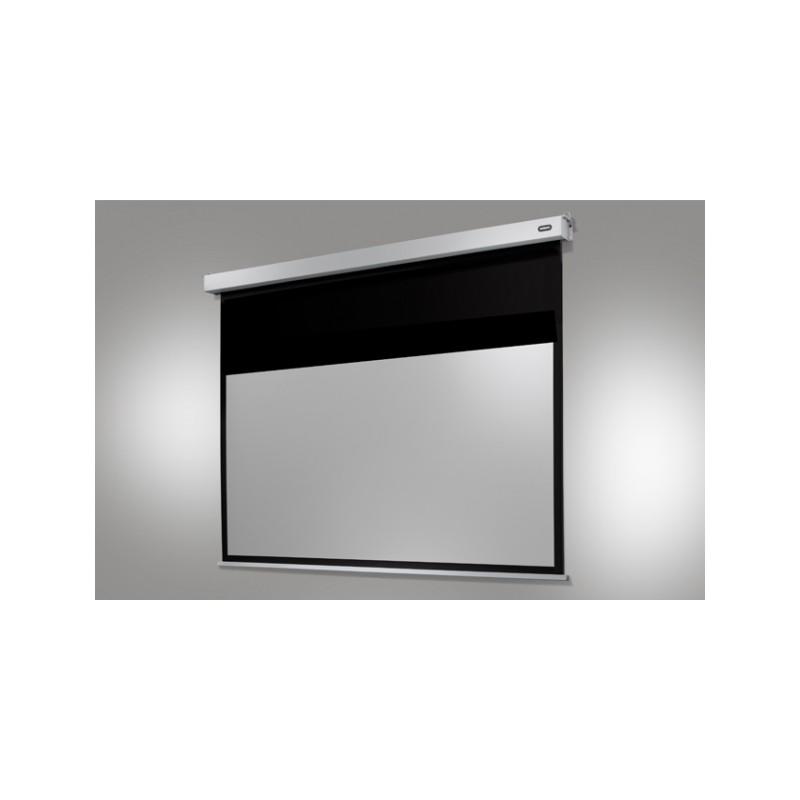 ecran de projection celexon motoris pro plus 220 x 124cm. Black Bedroom Furniture Sets. Home Design Ideas
