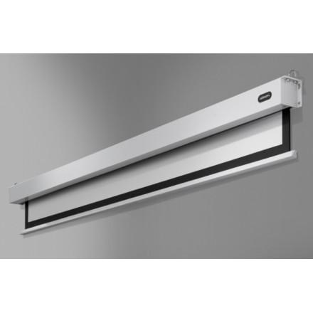 A soffitto motorizzato PRO PLUS 220 x 165 schermo di proiezione cm