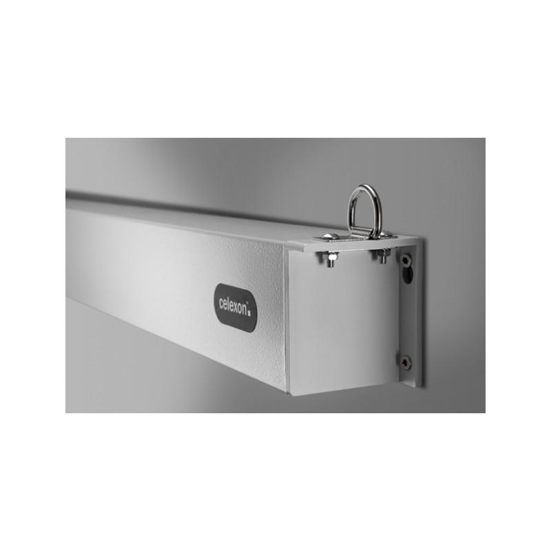 A soffitto motorizzato PRO PLUS 280 x 175 schermo di proiezione cm - image 12727