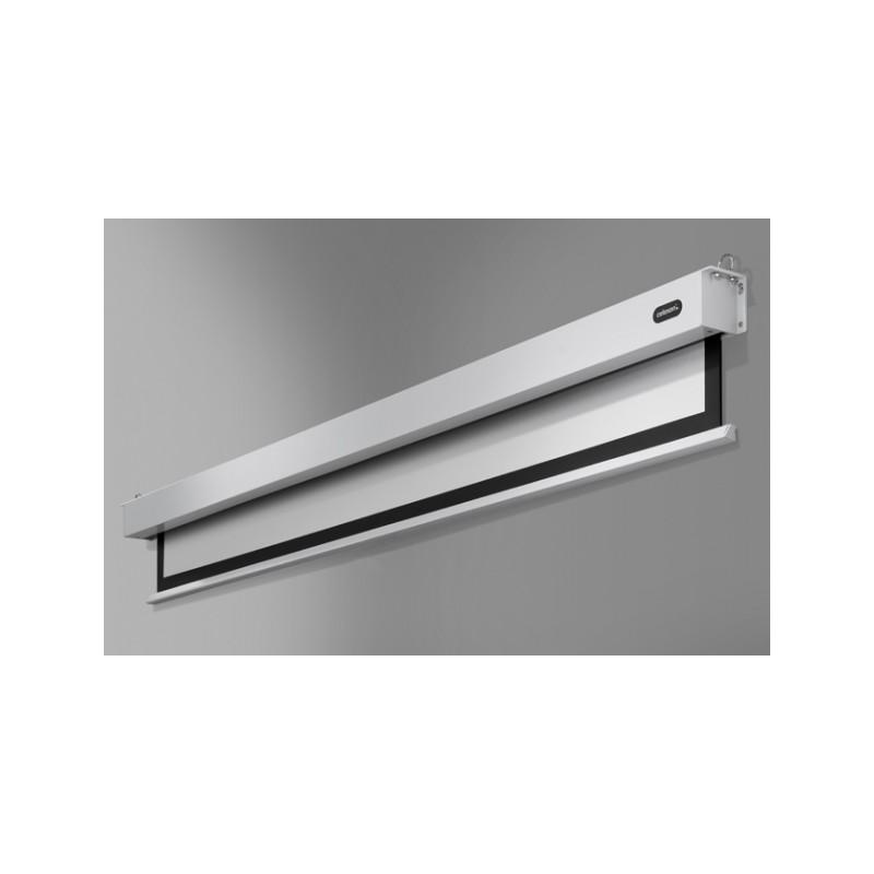 A soffitto motorizzato PRO più schermo di proiezione di 300 x 300cm - image 12745