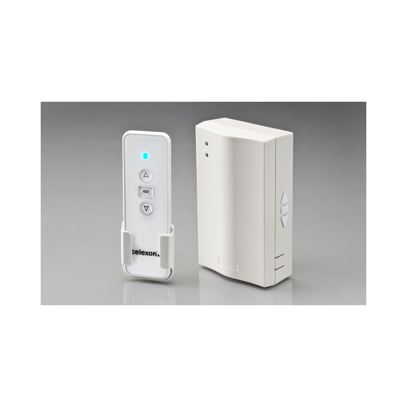 Techo de canal de frecuencia ultraelevada (RF) 1 kit control remoto PRO - image 12762