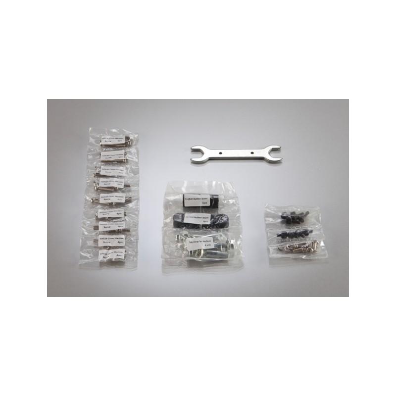 Kit de vis pour celexon Multicel
