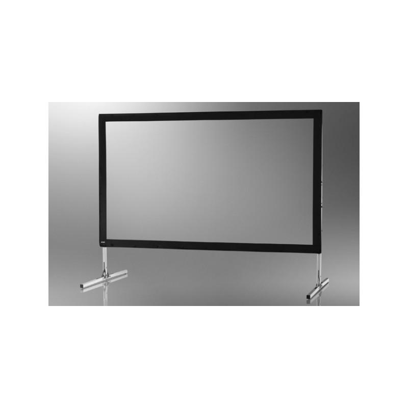 Ecran de projection sur cadre celexon « Mobil Expert » 305 x 190 cm, projection de face - image 12786