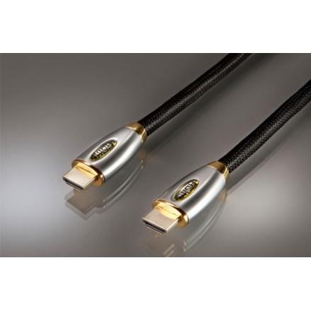 Câble HDMI celexon PRO Mâle-Mâle 1,5m